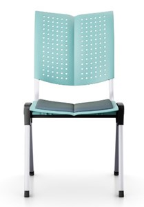 Stacking Chairs HAG Conventio Wing 9821 Stacking Chair