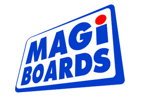Magiboards